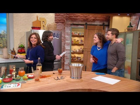 Rachael Ray and Her Husband John Cusimano Have Overcome So Much in Their Relationship