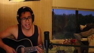 Arms - Christina Perri (cover by Nevin Campos)