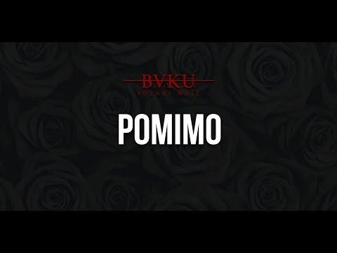 B.A.K.U. - Pomimo (prod. DonDe, cuts Dj Gumix) [Audio]