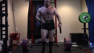 BETTER Hip Hinge Hypertrophy Movements Than The Conventional Deadlift!