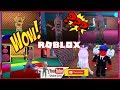 Roblox Work at a Pizza Place! COLORING HOUSE TOUR and Making Kulbid the Manager!