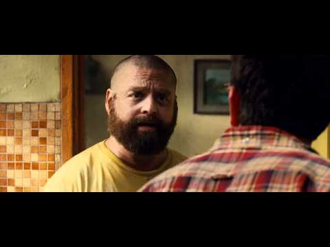 The Hangover 2 official trailer - banned from theaters (HD) *WATCH*