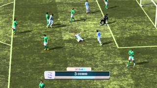FIFA 12 | MY ULTIMATE TEAM 2 | Skill Team