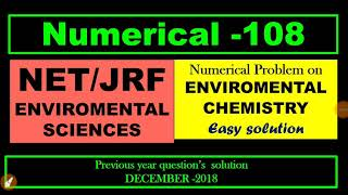 How to calculate molar absorptivity| environmental sciences net jrf exam| mind mapping| envchemistry