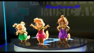 Alvin Style - Chipmunked Version: PSY - GANGNAM STYLE (강남스타일) - HD Clip
