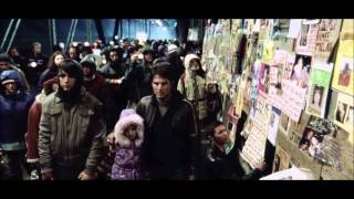 War of the Worlds (2005) Official Trailer
