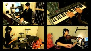 Jason Yang - Tribute to Nujabes