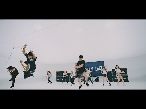 Crystal Lake -Rollin- 【Official Video】