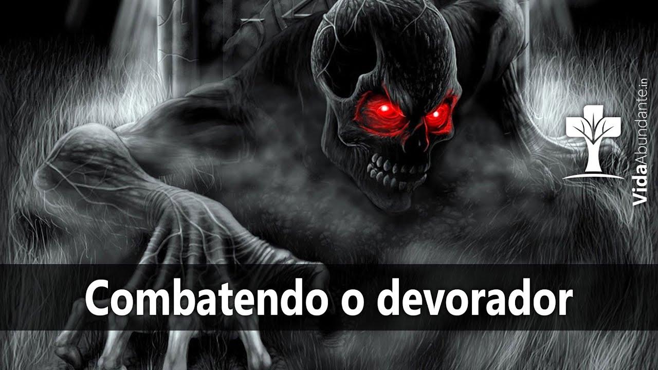 Download COMBATENDO O DEVORADOR - Devocional Vida Abundante