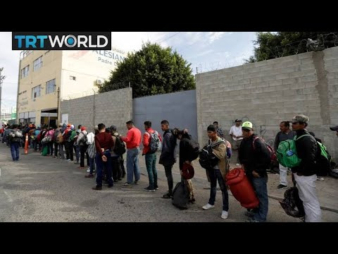 migrant-caravan-central-american-migrants-arrive-at-us-doorstep
