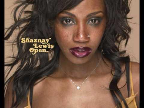 Shaznay Lewis - Never Felt Like This Before [Ko! Remix] (Rare)