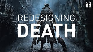 Redesigning Death | Game Maker