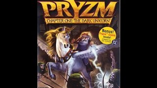 Mike plays Pryzm Chapter 1: The Dark Unicorn episode 1