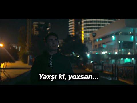 Xəzər Süleymanlı - Yaxşı ki, yoxsan...
