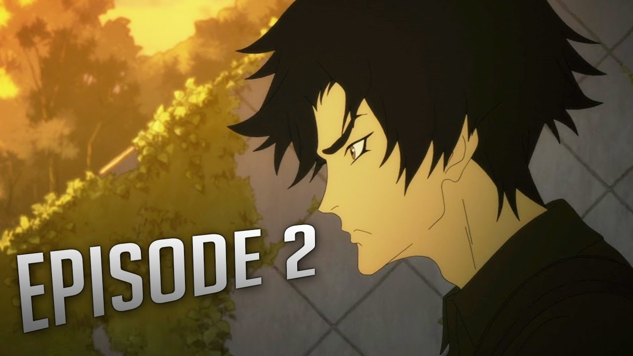 Devilman Crybaby Episode 2 Just Made The Series Even Weirder For Me
