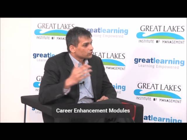 How Great Lakes PGPM-Ex help you transition into a new role?