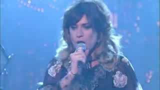 Nicole Atkins - War Torn (Live)
