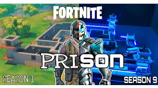 OG FORTNITE PRISON BUT FUTURISTIC!!! (code in description)
