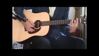 Put Your Lights On Everlast Acoustic Guitar Lesson