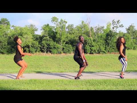 Jaajo Dance: KCEE - Pull Over