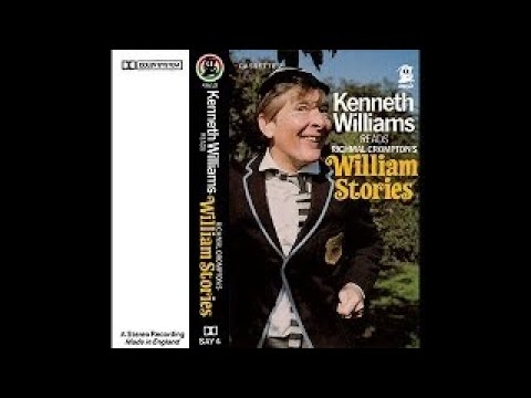 More William Stories read by Kenneth Williams (1983)