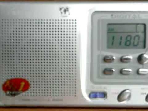 CB 118 Radio Portales AM de Santiago