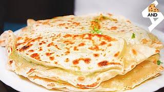 43 Кутабы С Зеленью И Сыром Простые Вкусные Быстрые Рецепты VANDA culinary