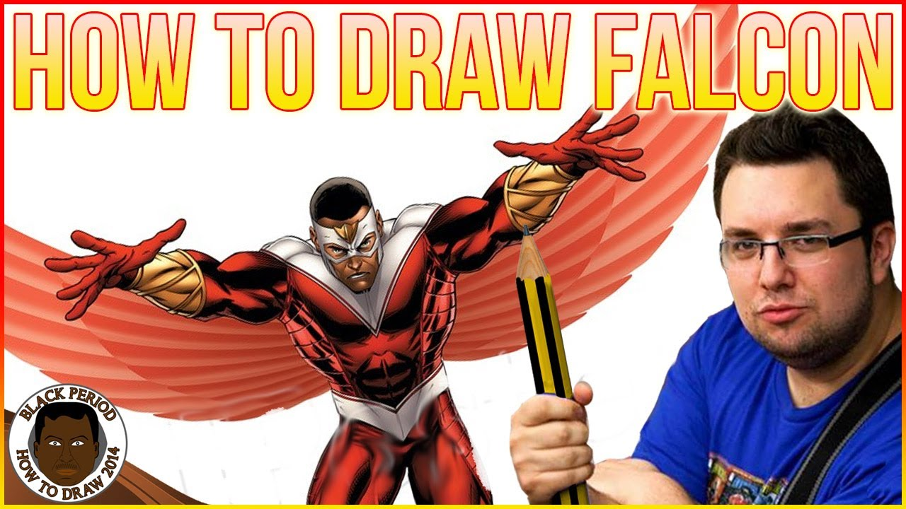 how to draw marvel style