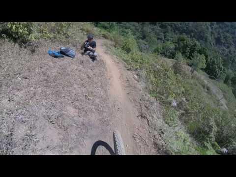 2017 Trans Costa Rica Enduro - Day 2 - Stage 1 - Jon Buckell