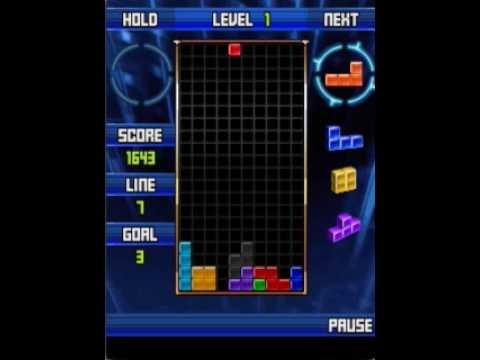Tetris By EA Mobile - Free Mobile Game Demo