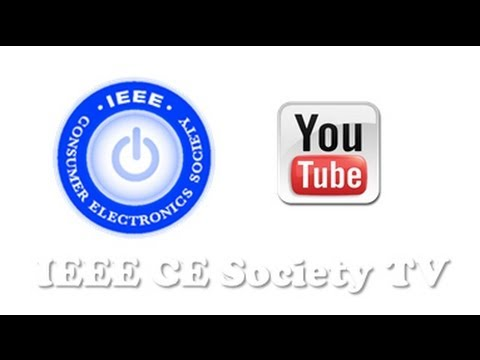 """Best of CES"" Panel at ICCE 2014 (Live), Sun Jan 12 1:20pm PST"