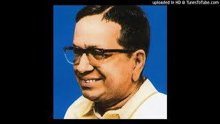 Vidajaladura Na Manasu-Janaranjani-Adi- Thyagaraja- Madurai Mani Iyer