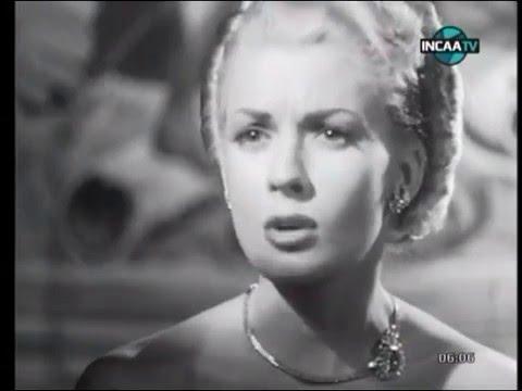 No Abras Nunca Esa Puerta (1952) cine clásico en streaming