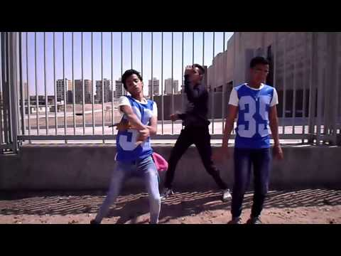 HaDiDa & ZaloMa & Elsewasy Old Video