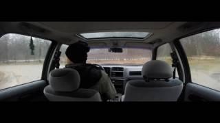 Ford SIERRA 2.0 DOHC (koniec paliwa)