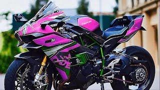 Clip Moto Được Yêu Thích Nhất Tik Tok (Phần 20) | Minh Motor