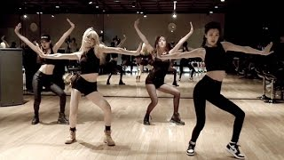 Blackpink Choreography Practice Video Tops 4 Mln Y