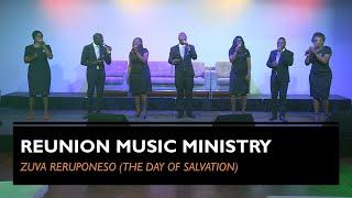 [LIVE] Reunion Zimbabwe || Zuva Reruponeso (The Day of Salvation)