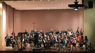 First Trial - Symphony Orchestra