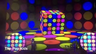 Pet Shop Boys - Super Tour (Lima 27/09/17)