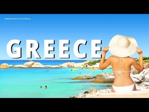 Халкидики 10 лучших пляжей полуострова Ситония, Греция   Полное руководство - Македония