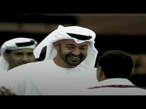 Mohammed Bin Zayed: From General to A Leader