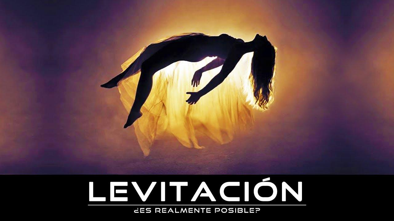 ¿Es Realmente Posible La Levitación? - Audiorelato