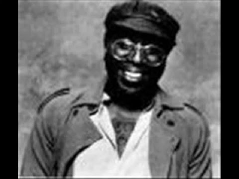 Curtis Mayfield- Diamond in The Back