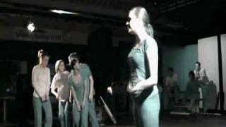 Strange Fruit Part 4 of 7, Solihull College Performing Arts