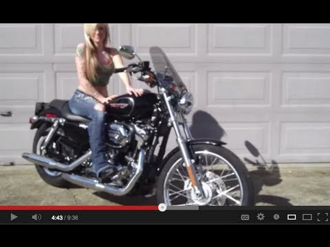 motorcycle windshield buying guide for 2013 totw - youtube