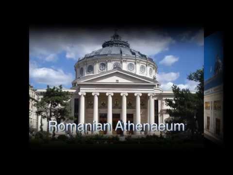 Bucharest tour & Bucharest surroundings day trip