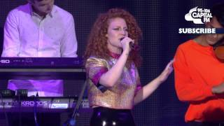Jess Glynn and Clean Bandit -