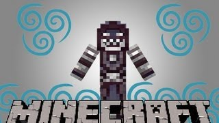 How To Airbend in Minecraft [Tutorial]