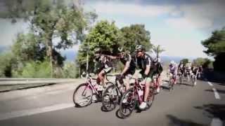Mallorca 312: 2014. La marxa ciclista més llarga d'Espanya arriba a la 5ª edició.